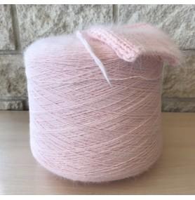 Angora 60 | Бледно-розовый