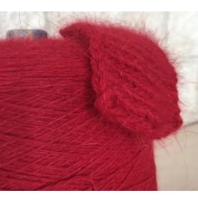 Angora 60 | Красный чили