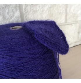 Angora 60 |  Сине-фиолетовый