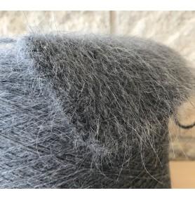 Angora 60 | Серый
