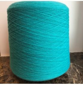 Mercerized wool | Бирюзовый