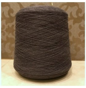 Yak wool | Коричневый