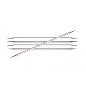Knit Pro Nova Cubics Спицы чулочные | 15 см