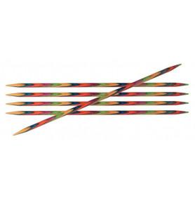 Knit Pro Symfonie Спицы чулочные | 20 см