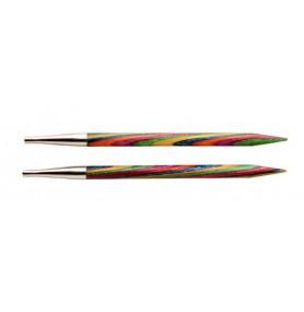 Knit Pro Symfonie Спицы съемные для тросика 28-126 см