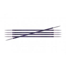 Knit Pro Royale Спицы чулочные | 20 см