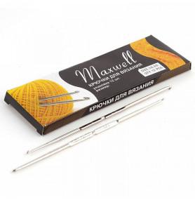 Maxwell Крючок для вязания