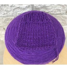 Alpaca mix | Фиолетовый