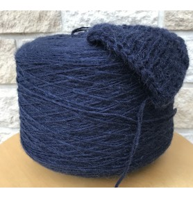Alpaca mix | Тёмно-синий