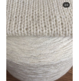 Cashmere mix | Светло-серый