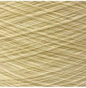 Acrylic cotton | Бледно-жёлтый