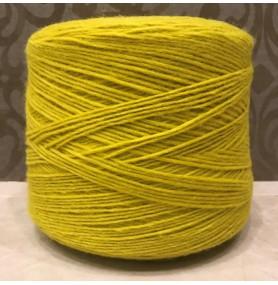 Oliver Roving yarn | Жёлтый