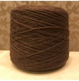 Oliver Roving yarn | Коричневый