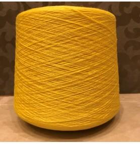 Short mink | Жёлтый