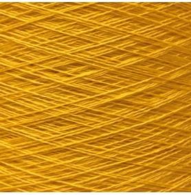 Short mink   Жёлтый