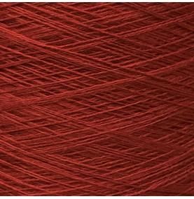 Short mink | Бордовый