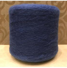 Wool mohair | Синий