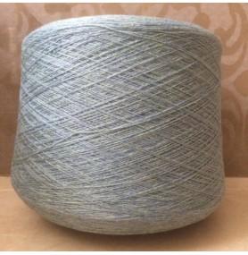 Yak wool   Сине-зёленый